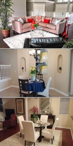 Are You Having A Hard Time Selling Your Home? Hire Simply Stated Staging  LLC To
