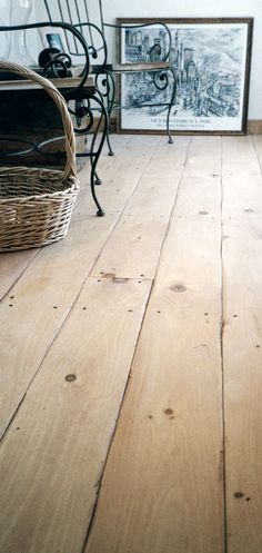 rustic white pine floor - carlisle floors Love this manufactuer. We have installed a lot of their product and it is a breeze to work with!