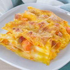 Gnocchi Pesto, Pesto Pasta, Brunch, Snack Recipes, Healthy Recipes, Recipe Mix, Baking And Pastry, Comfort Food, Quick Snacks