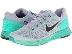 low priced 496bd f205b Nike Lunarglide 6 - Keep your ride feeling smooth as butter in the  LunarGlide 6 from