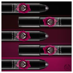 The lip and cheek stick that magically transforms into a pink hue that's just for YOU. #potw #lips #cheeks