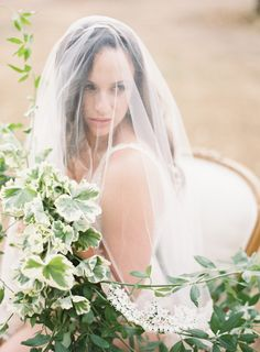 Soft Romantic Boudoir Session | Wedding Sparrow