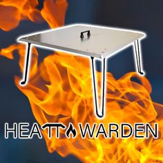Promo Code: 30%offForDad Fire Pit Heat Deflector, Gas Patio Heater, Fathers Day Sale, Gas Fires
