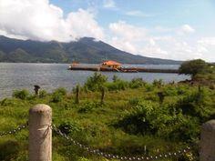 Muelle de Amapala