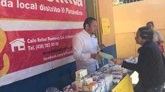 INTENSIFICA CAMPAÑAS MÉDICAS GRATUITAS BELINDA ITURBIDE EN SU DISTRITO DE PURUÁNDIRO