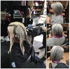 #hairbygilda #funcolors #haircolor #hairstyle #SalonVictoria #Katy #Texas #salon