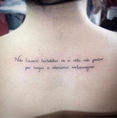 Foto Tatuagem Feminina 62
