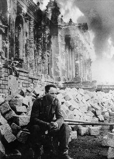 end of nazi germany