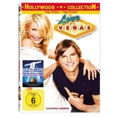 Love Vegas [Director's Cut]: Amazon.de: Cameron Diaz, Ashton Kutcher, Rob Corddry, Blake Neely, Tom Vaughan: Filme & TV