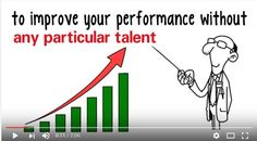 10 Things that Require Zero Talent See this video to start to change your career!