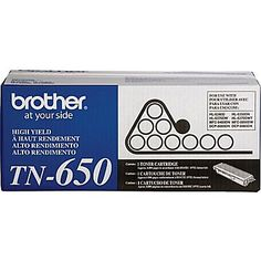 The #Brother #TN650 High-Yield #Toner offers an ideal solution for your home or office #printing needs. Find our more