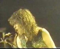 Bon Jovi - Runaway (Tokyo, Shibuya - 1985)