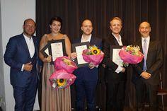 Congratulations!  countertenor ERIC JURENAS wins 3rd Prize at the International P.A. Cesti Singing competition for Baroque Opera 2016 / Innsbrucker Festwochen der Alten Musik