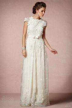 BHLDN Wedding Dresses — Spring 2013 Collection | Wedding Inspirasi | Page 2