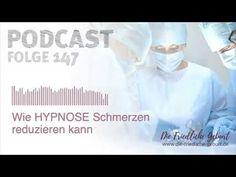 Was genau passiert eigentlich im Gehirn unter Hypnose, dass wir dadurch unser Schmerzempfinden verändern können? Ist das überhaupt so, oder ist es ein Mythos? Darauf gehe ich in dieser Podcastfolge ein, und ich denke, du wirst selbst erstaunlicherweise auch schon Situationen erlebt haben, in denen du durch einen hypnotischen Zustand eine veränderte Schmerzwahrnehmung hattest. Wenn dich diese faszinierenden Zusammenhänge interessieren, dann höre gerne in diese Podcastfolge rein! #hypnose… Facial, Audio, Personal Care, Stress Relief, Brain, Health, Facial Treatment, Self Care, Facial Care