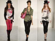 secrets girls: Avril Lavigne decidiu montar sua própria marca de roupas!!!Olha que lindas!!!