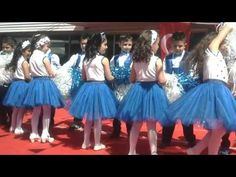 Yaşasın 23 Nisan! (Otilia Bilionera)(2016) - YouTube Kindergarten Classroom Setup, Ballet Skirt, Activities, Youtube, Frozen, Fashion, Rage, Moda, Fasion
