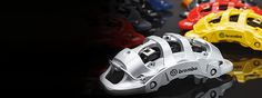 Original Equipment | Brembo - Calipers