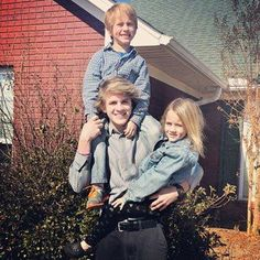 Let me get this straight. If you do not love Cole LaBrant, you do not love children, and you missy or mister are a sad excuse for a human being with a heart.