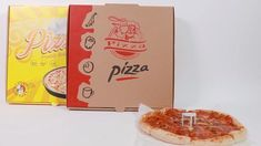 Custom Pizza Boxes are the first service aspect a client will observe while buying the pizza. These boxes ought to be appealing to make the mouth of the client water just by observing the box. Custom Printed Boxes, Custom Boxes, Pizza Boxes, Box Packaging, Printer, Oatmeal, Breakfast, Food, Water