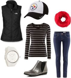 What to Do, What to Wear: Football Games - College Fashion