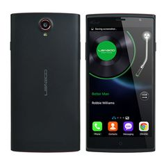 Orginal LEAGOO Elite 5 Smartphone Android 5.1 MTK6735 5.5 inch 2GB+16GB 64bit Quad Core 4G FDD LTE Mobile Cell Phone 4000mAh