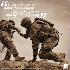 Of all the exercises our Service Members do, this is one of the most important.