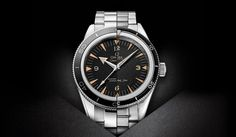 Omega Seamaster 300 Master Co-Axial in titanium – Review after a summer on the wrist (live photos, specs and price) | https://monochrome-watches.com/omega-seamaster-300-master-co-axial-titanium-review-price/