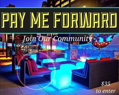 Pay Me Forward - Team Alpha partnered with KMX is a team build for a new launch most likely happening today or any time now designed to help people build their own business earning residual income and helping others pay it forward. its only a ONE TIME $35 investment out of pocket, no monthly fees, never pay again, YOU get PAID 100% commissions after you refer at least 2 people. you receive free coaching from me and you'll be a member of a team - CLICK TO READ MORE!!! Team Alpha, A Team, Helping Others, Helping People, Make Money Online, How To Make Money, 2015 Goals, Computer Internet, Pay It Forward