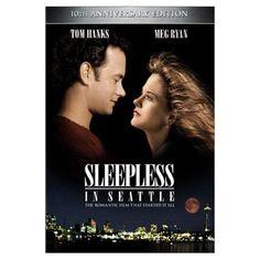 Sleepless in Seattle: Tom Hanks, Meg Ryan