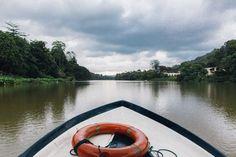 Mahaweli River Kandy