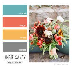 Color Crush 11.27.2013 #colorpalette