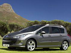 Peugeot - 308sw photo 2