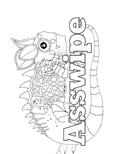 14 FREE Coloring Pages At Swearstressaway