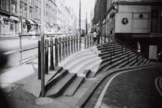 Wellgate Steps | by Dundee City Archives Dundee City, My Heritage, Historical Photos, Great Britain, Geography, Old Photos, Scotland, Explore, History