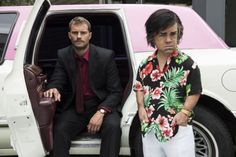 HBO Films has just released a first-look photo of Peter Dinklage (Game of Thrones) in the title role from My Dinner With Hervé, a look at the life of...