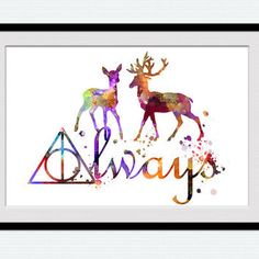 Best Harry Potter Wall Art Products on Wanelo