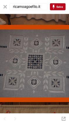 Hardanger Embroidery, Bargello, Elsa, Crafts, Decor, Tutorials, Home, Embroidery, Manualidades