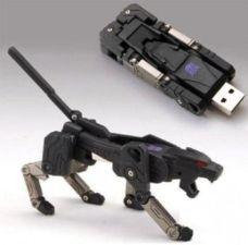 Transformer 4GB USB Drive http://www.becauseordinarysucks.com/transformer-4gb-usb-drive/