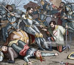 16th century cavalry - Google Search