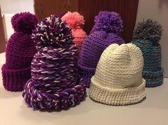Crochet baby hat Crochet Baby Hats, Crocheting, Winter Hats, Fashion, Crochet, Moda, Fashion Styles, Fashion Illustrations, Knits