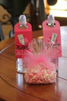 Quick & easy breast cancer awareness ideas