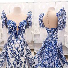 Mak Tumang (b) Basic Outfits, Dress Outfits, Fashion Dresses, Women's Fashion, Modern Filipiniana Gown, Filipiniana Wedding, Wedding Dress, Sexy Evening Dress, Evening Dresses