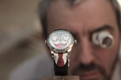Incredible Joker watch #jokerwatch #konstantinchaykin Joker Watch, First Citizens, Watch Companies, Watch Faces, The Incredibles, Watches, Wristwatches, Clocks