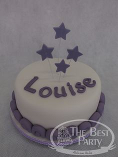 Mini Bolos Individual Wedding Cakes, Best Part Of Me, Birthday Cake, Party, Desserts, Food, Art Cakes, Sweets, Cake Art