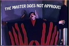 Watching: MST3K - Manos the Hands of Fate - Giant Japanese Robot