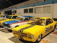 'Noite do Opala' presta homenagem ao saudoso Chevrolet, no Anhembi