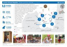 Central African Republic snapshot - October 2013