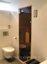 infrarood sauna in badkamer - Google zoeken | Badkamer | Pinterest ...