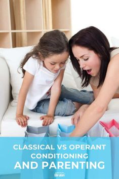 Find out what operant conditioning is and why you should be careful using it in Parenting Articles, Parenting Styles, Parenting Hacks, Social Stories Autism, Operant Conditioning, Social Skills For Kids, Learning Theory, Bad Kids, Kids Behavior
